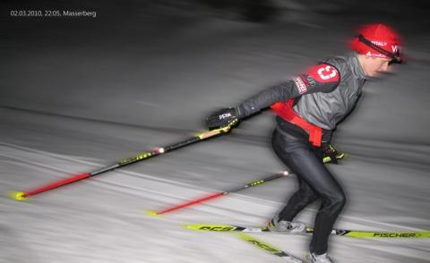 Perfektes Skating