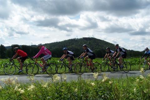 Die Rennrad-Gruppe
