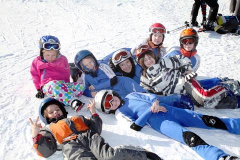 Tanja Bräutigam Gedächtnis-Skirennen